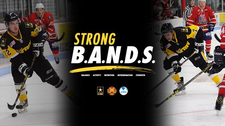 2018 Strong B.A.N.D.S