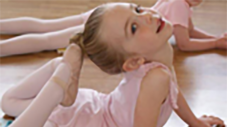 SKIESUnlimited Kinderdance