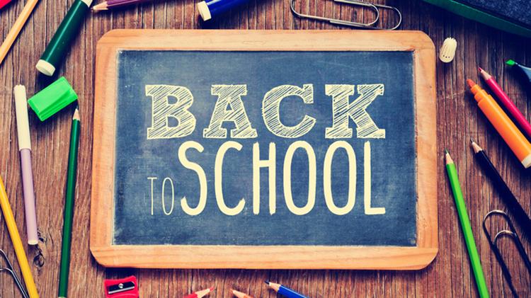 BACK 2 SCHOOL FIESTA