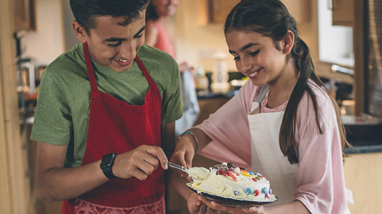 SKIESUnlimited Cake Decorating for Beginners