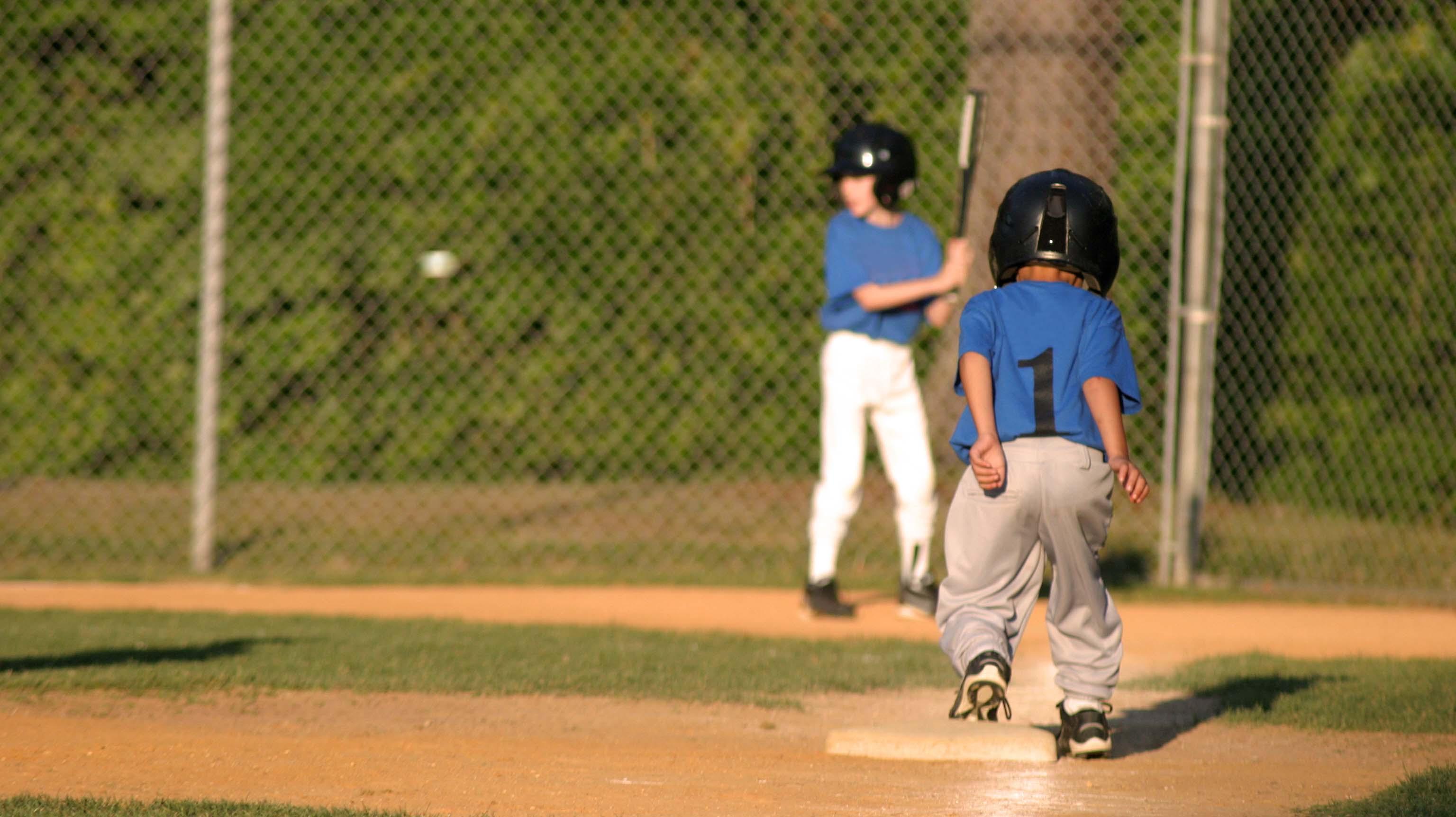 Baseball Skills Development