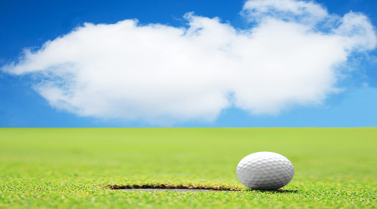 Golf With a Service Member Golf Scramble
