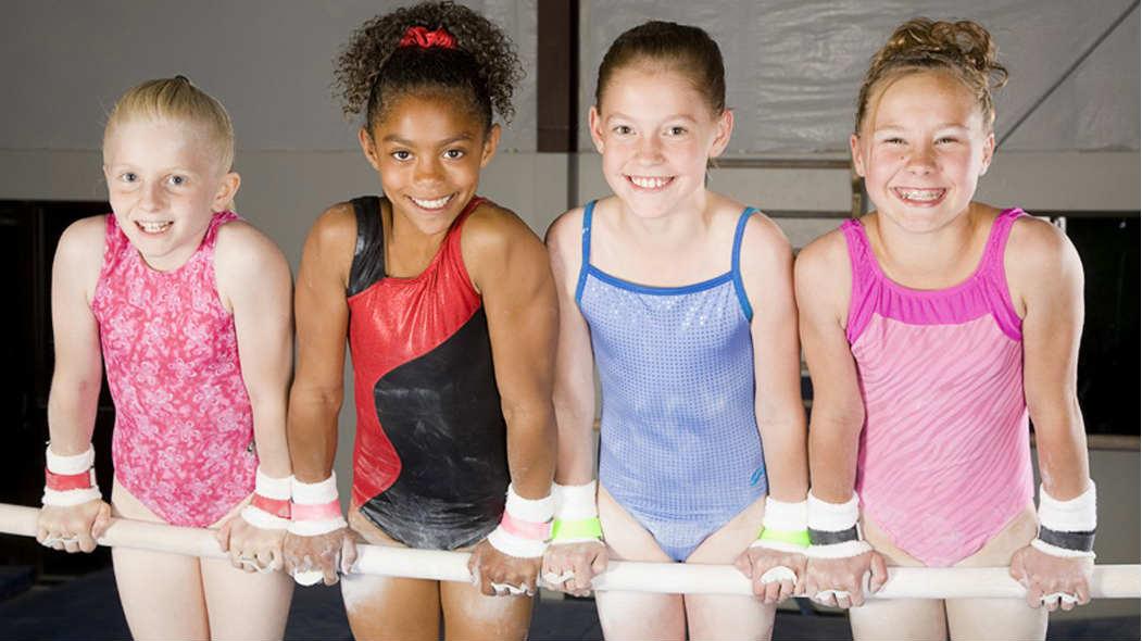 SKIESUnlimited: Beginning Gymnastics