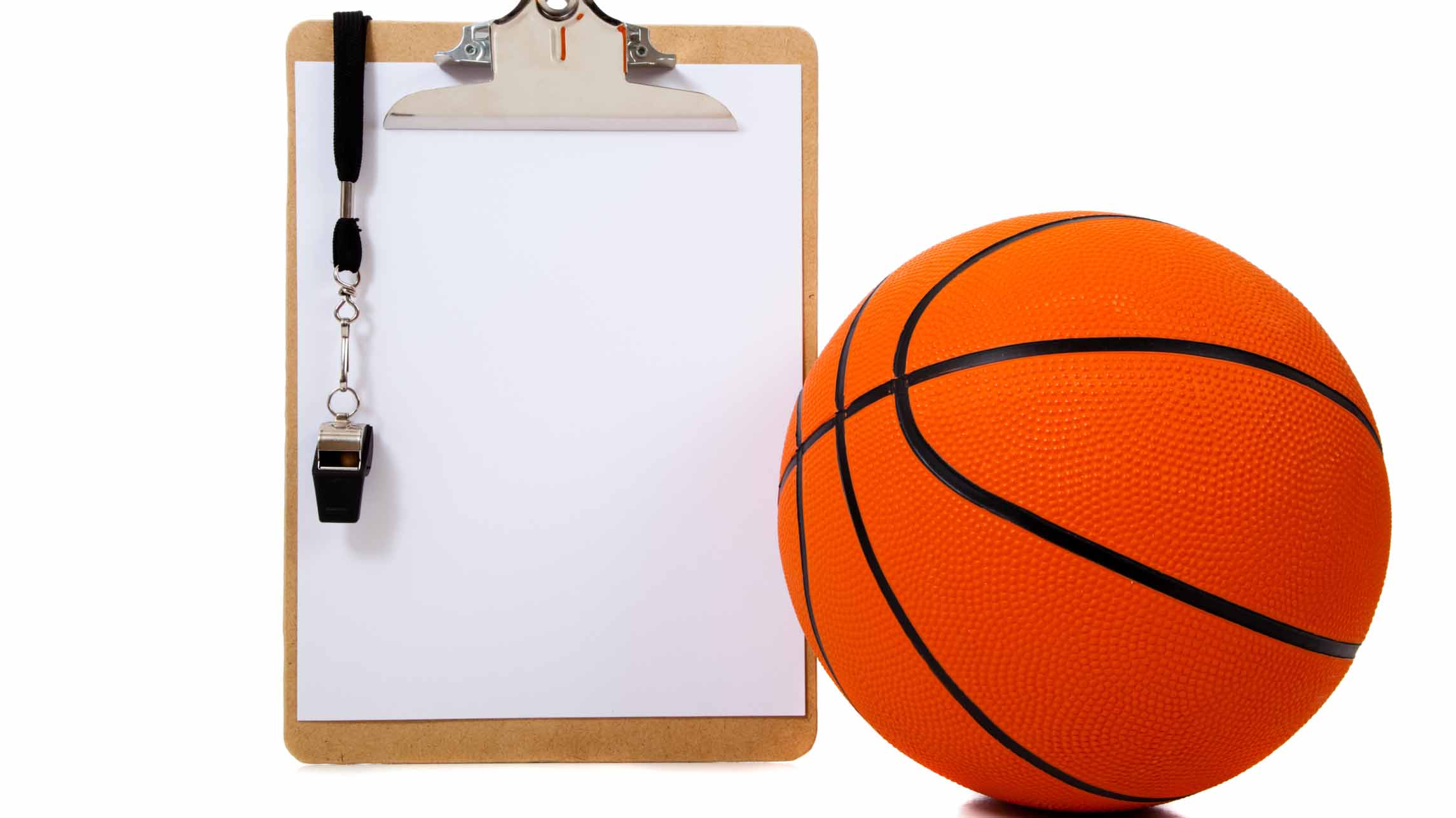 Intramural Basketball Coaches Meeting