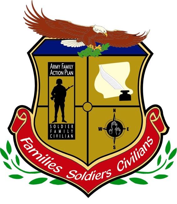 AFAP Crest Logo